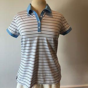 New Adidas Golf Shirt